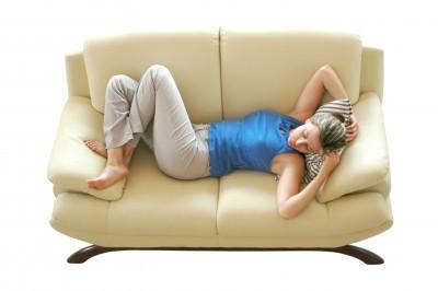 Door efficiënter te werken kun je vaker luieren.