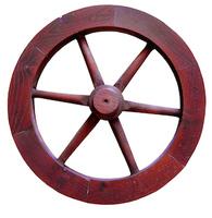 waarom zelf het wiel uitvinden