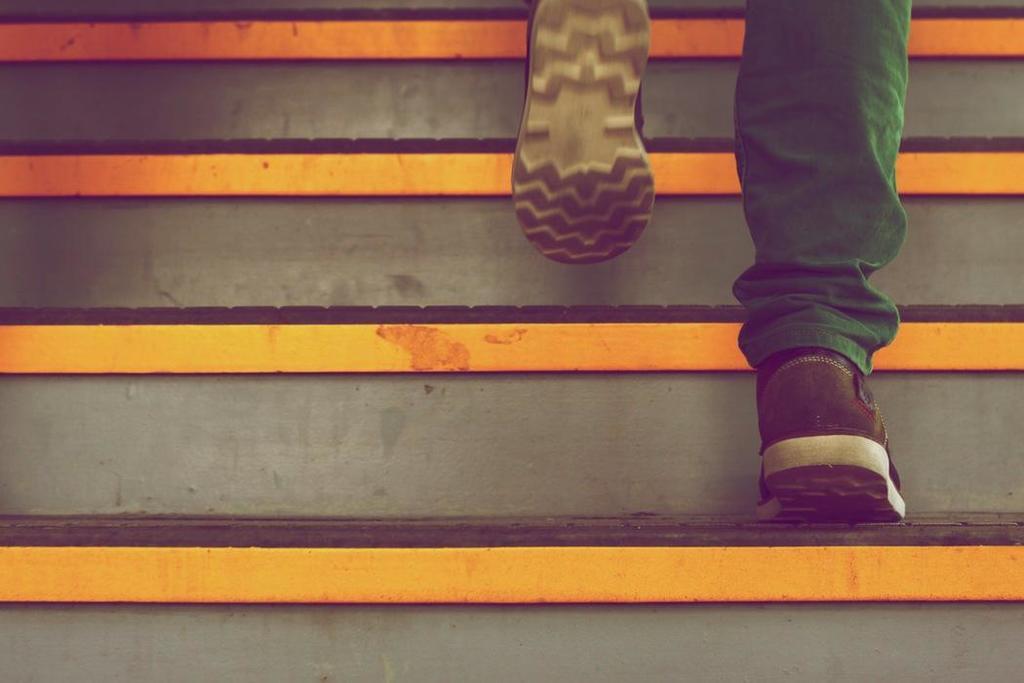 Stap voor stap je planning verbeteren