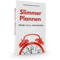 Online training Slimmer Plannen