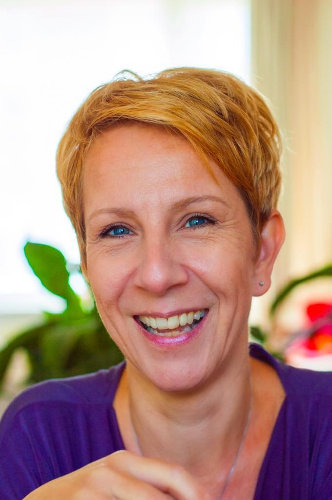 Patrice Gorissen - coach, mind expert, professional organizer
